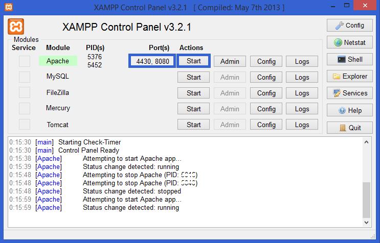xampp7 - copia